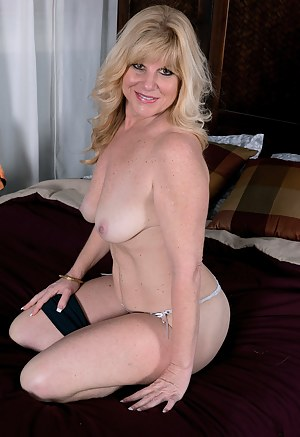 Milf or Cougar, Your Choice