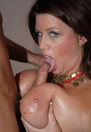 Awesome madam having big boobs is flashing her nude body on camera. Her partner is feeling excitement and fucking this dirty MILF hard.