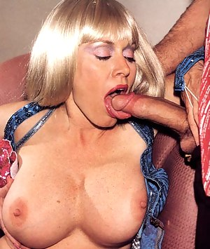 Busty eighties mom loves a stiffy cock in her tight twat
