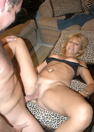 Horny madam is practicing wild blowjob at the beginning of her wild adventure. She is also getting her pussy drilled with her man's cock.