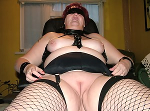 A girl luvz to get a little tied up, and blindfolded as well  oh yes more please.