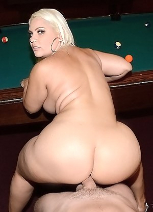 If the babe can't play billiards, she's got to be great at fucking. She is getting punished by her man in all the most exciting moves.